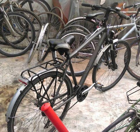 Bicicleta Btwin à venda