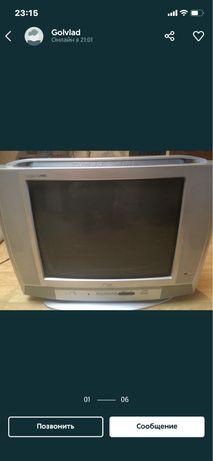 Телевызоры под ремонт/ запчасти