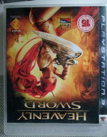 Heavenly Sword + Brutal Legend PS3