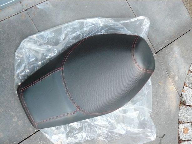 Siedzisko do KSR Moto Sirion 125 E4: nowe