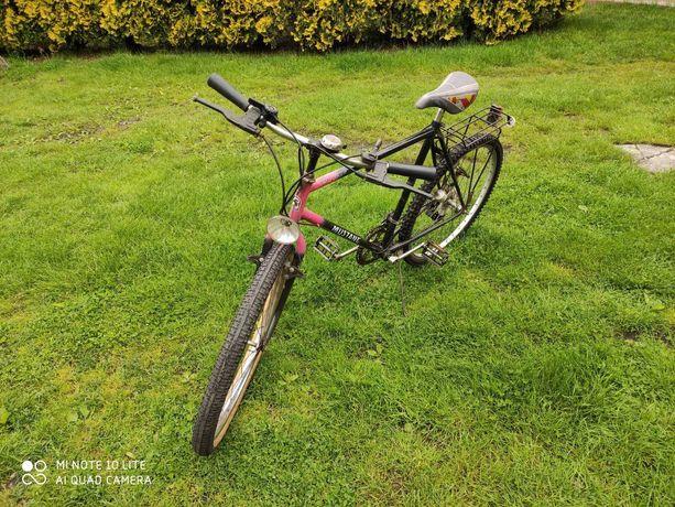 Rower górski (używany)
