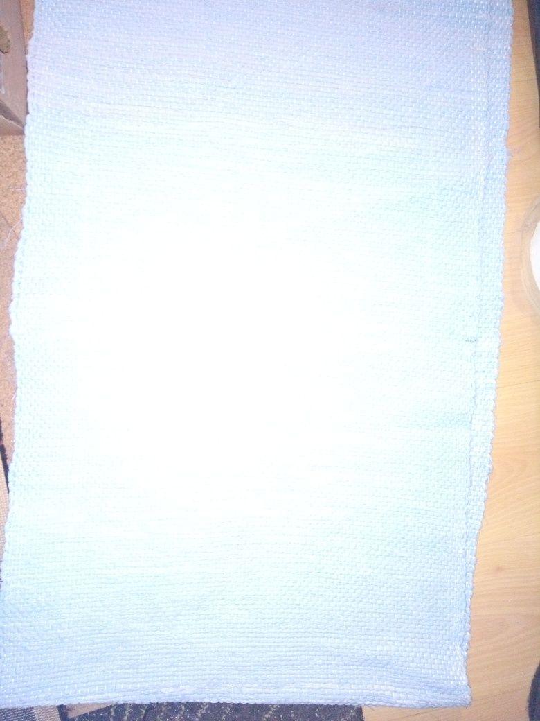 Passadeira azul claro