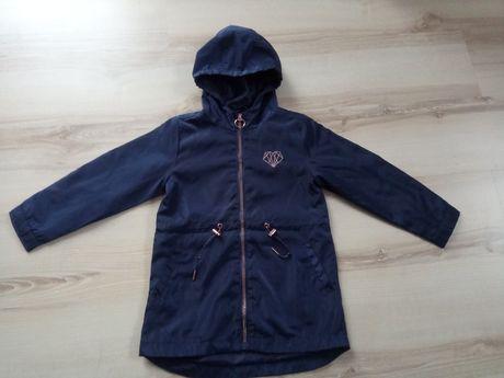 Jak nowa kurtka płaszczyk 5 10 15 r 110