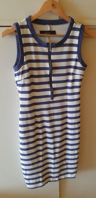 Reserved sukienka M/L kobieca dresowa