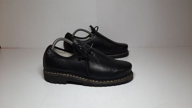 40р,стелька25,5см,Кожаные ботинки Meindl (Мейндл), отличное состояние