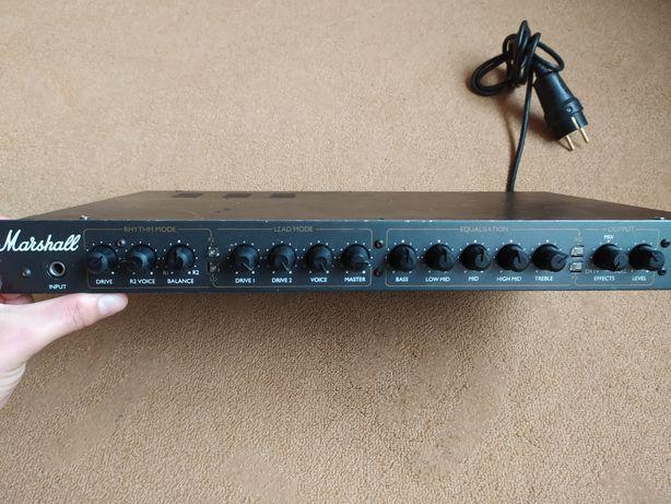 Marshall 9001 (all tube preamp - ламповый преамп)