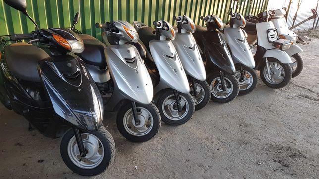 Продам Мопеды скутера Ymaha Jog са12, 16,36
