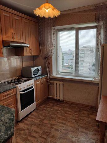 Оренда 2-кімнатної квартири на Виставці