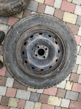 Диски шини колеса дачія логан  Dacia logan