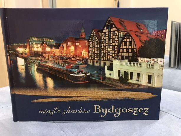 Album o Bydgoszczy