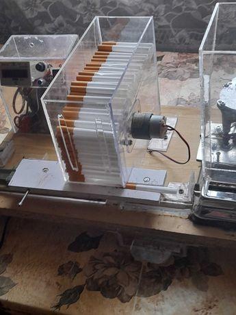 Sprzedam podajnik gilz do nabijarki tytoniu