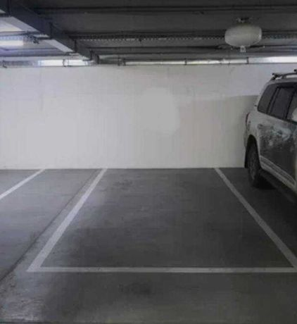 Продам место в подземном паркинге