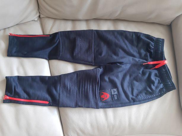 Adidas Штаны спорт р. 128-134