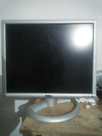 Do sprzedania posiadam monitor DELL