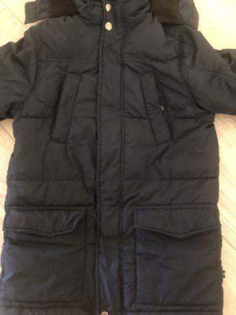 Куртка nautica 8 лет