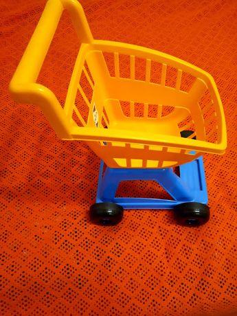 Игрушечная корзина для супермаркета Orion