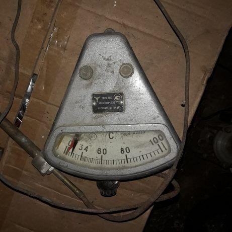 ТСМ-100 термодатчик СССР