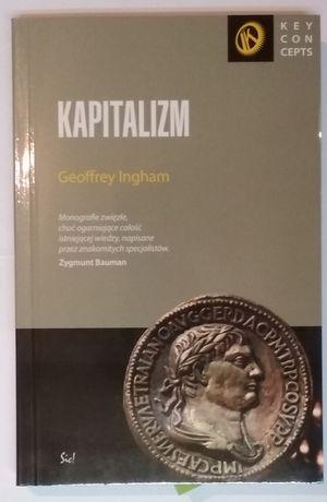 Kapitalizm - Geoffrey Ingham