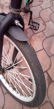 Продам велосипед подросток