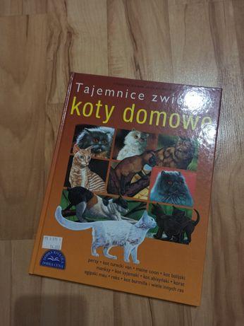 Książki o zwierzętach