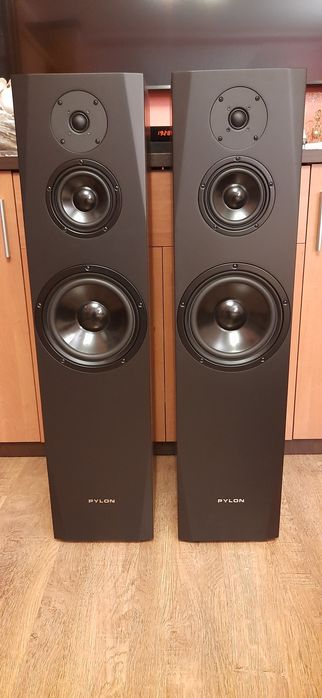 Kolumny Pylon Audio Sapphire 31 Lembruk - image 1