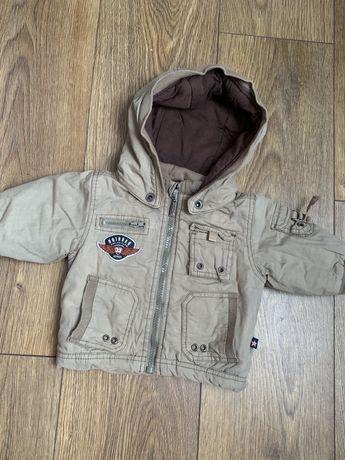 Куртка демисезонна 62 р.