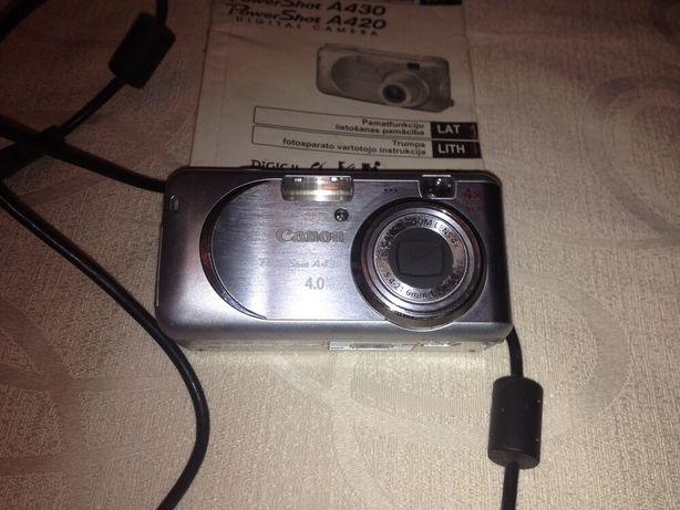 Фотоаппарат, фото