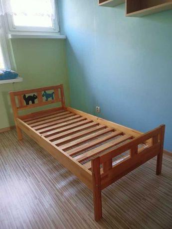 Rama łóżka 70x160 IKEA