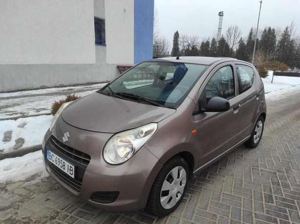 Продаж Suzuki Alto