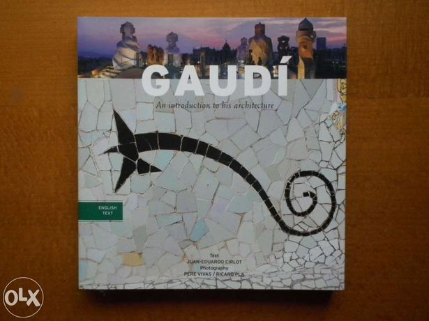 Gaudí - an introduction to his architecture