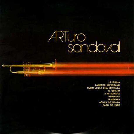 Arturo Sandoval Vinyl Winyl