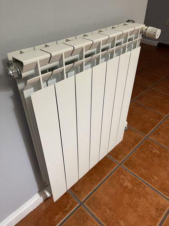 Vendo 3 radiadores