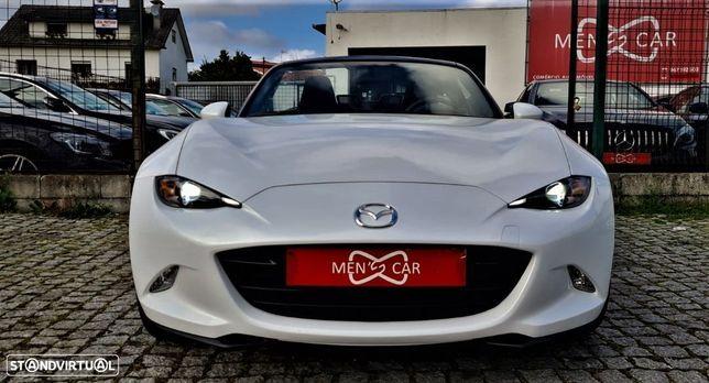 Mazda MX-5 MZR 1.5 Sky.Evolve HS