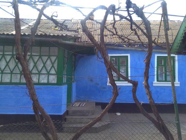 Продам дом с участком и летней кухней в пгт Цебриково