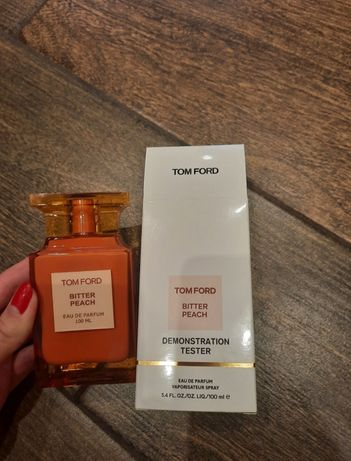 Tom Ford Bitter Peach (Оригинал) 100 мл