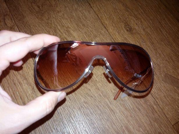 Солнцезащитные очки новые E-Sun Италия