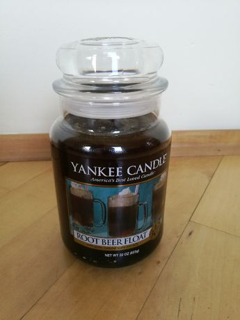 Yankee Candle Root Beer