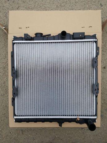 Радиатор Mitsubishi Lancer/Colt C12/C14 84--87