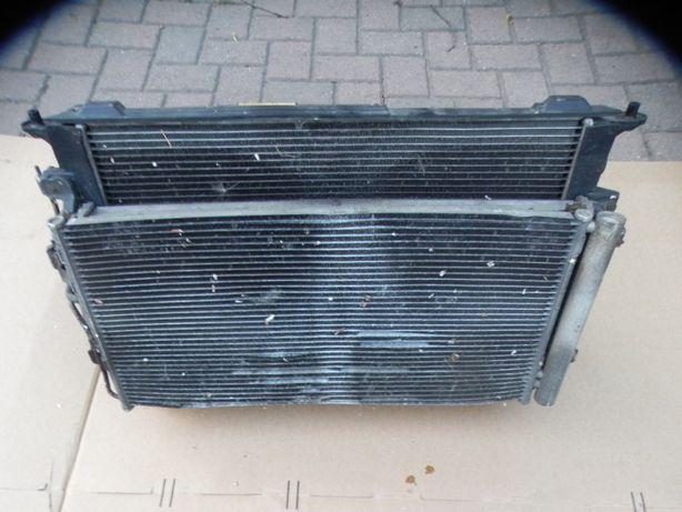 Kia Magentis 05-08 2.0 crdi chłodnice komplet