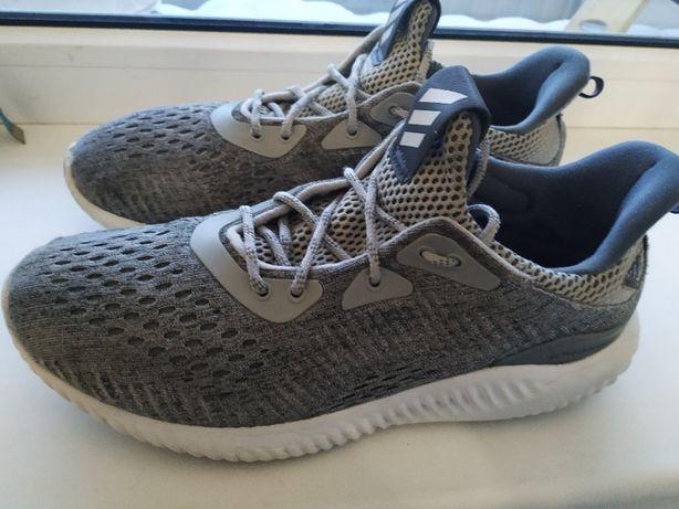 Кроссовки Adidas 40 2/3р. 26см Nike Asics