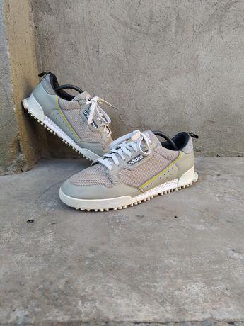 Мужские кроссовки Adidas Continental nike reebok 42