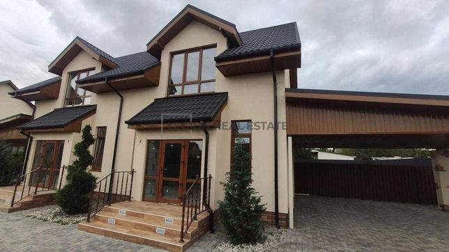 Продается дом 138 кв.м,Бровары 6 км,введен в эксплуатацию,без комисси