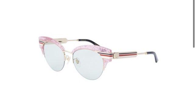 Okulary GUCCI nowe (z rachunkiem)