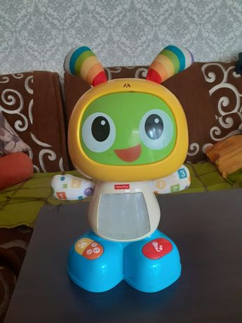 Fisher Price Robot Bebo PL