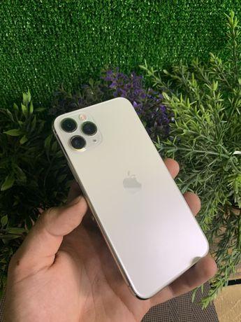 IPhone 11 Pro 64 Silver Neverlock магазин Apple House