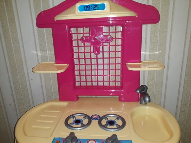 Кухня детская технок.