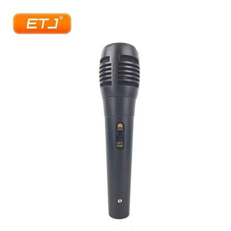 Микрофон ETJ новый