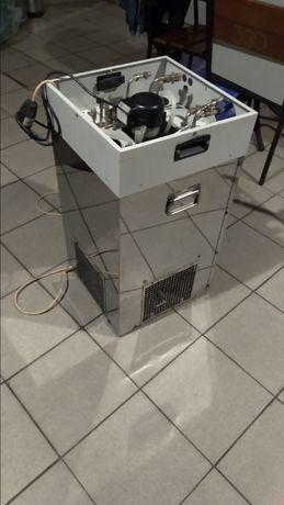 Пивной охладитель Тайфун 100 на 8 контуров Б/У