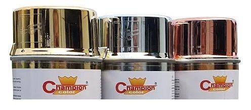 Farba Spray Efekt Lustra Impressive Champion