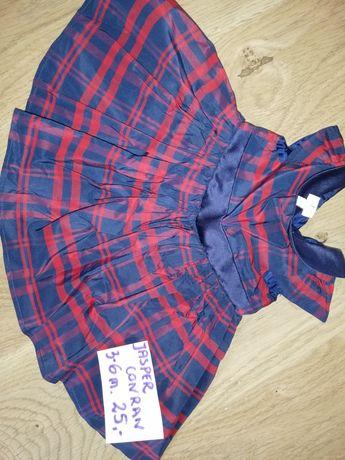 Sukienka Jasper Conran 3-6m